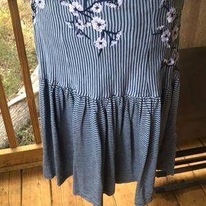 eshakti Dresses - Eshakti jersey comfy pretty dress